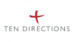 10D logo
